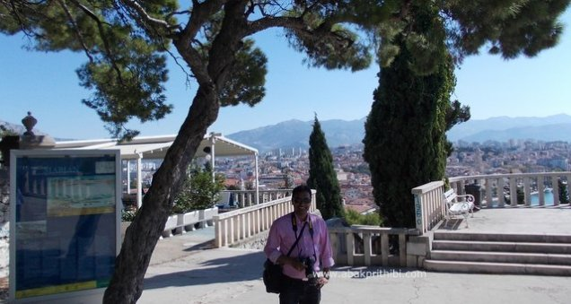 Marjan hill, Split, Croatia (6)