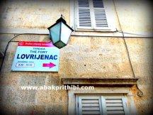 Fort Lovrijenac, Dubrovnik, Croatia (1)