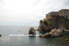 Fort Lovrijenac, Dubrovnik, Croatia (2)