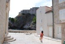 Fort Lovrijenac, Dubrovnik, Croatia (3)
