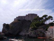Fort Lovrijenac, Dubrovnik, Croatia (5)