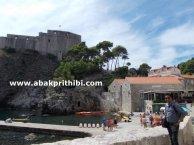Fort Lovrijenac, Dubrovnik, Croatia (6)