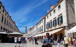 Stradun, Dubrovnik, Croatia (1)