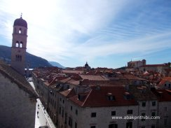 Stradun, Dubrovnik, Croatia (2)