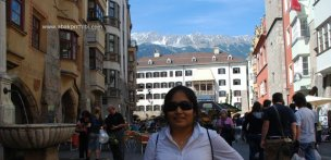 The Goldenes Dachl or Golden Roof, Innsbruck, Austria (4)