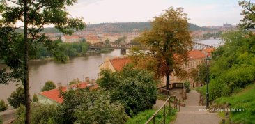 Vyšehrad, Prague, Czech Republic (1)