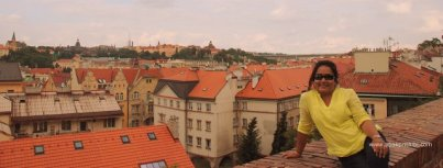 Vyšehrad, Prague, Czech Republic (3)