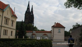 Vyšehrad, Prague, Czech Republic (5)