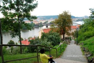 Vyšehrad, Prague, Czech Republic (8)